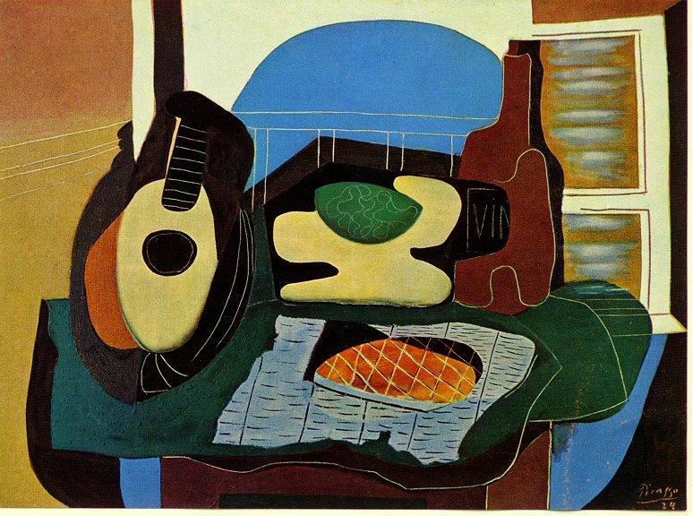 La Credenza Di Picasso : Ancora la vita con pietra di pablo picasso riproduzioni belle