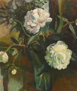 Evelyn Gibbs - Peonie